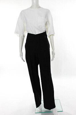 3e2f453daec Maison Martin Margiela Black White Jumpsuit Size Italian 42 New ...