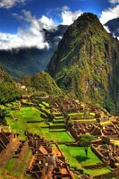 8 DAYS INCA PACKAGE