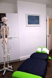 Flexible Treatment / Physio Room - Emsworth £76 Per day