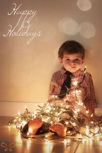 Christmas In-Home Photography | Professional Hi-Quality Stratford Kitchener Area image 4