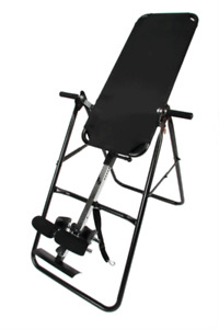 Looking For An Inversion Table
