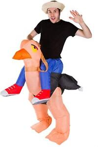 Halloween costume inflatable