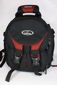 Camera bag - Vanguard Kenline 52