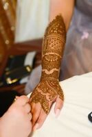Amazing YYC Henna Artist Specializing in large events