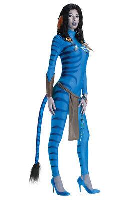 Sexy Avatar Secret Wishes Neytiri Adult Halloween - Sexy Avatar Kostüm