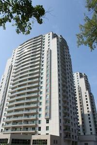 City Place II - The Cambridge Apartment for Rent