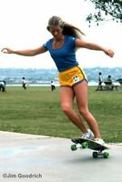 Skateboarding female wanted for a video. Pay offered.