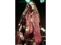 Portrait / Live Music / Event Photographer Available for Hire