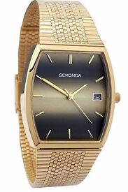BRAND NEW - Sekonda Men's Watch