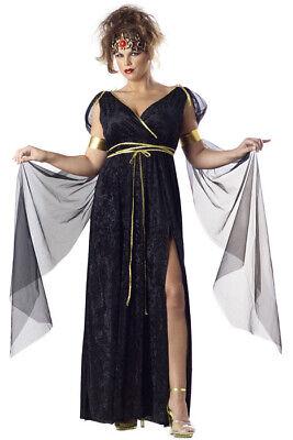 Medusa Plus Size Costume (Medusa Plus Size Costume Roman Greek)