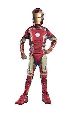 - Classic Iron Man Kostüm