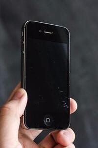 iPhone 4S 8 GB Telus-- Buy from Canada's biggest iPhone reseller