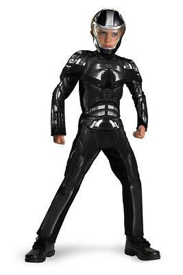Brand New GI Joe Duke Classic Muscle Child Halloween Costume - Dukes Halloween
