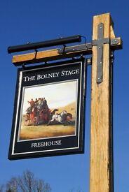 Chef de Partie - The Bolney Stage, West Sussex