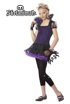 Timmy Costume (Brand New Skelanimals Timmy, the Spider Child)