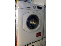 HOTPOINT ULTIMA WASHING MACHINE - DIGITAL DISPLAY - 7KG - 1400 SPIN - WITH GUARANTEE - WILL DELIVER