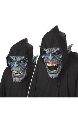 Vampire Night Stalker Ani-Motion Mask