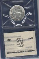 Repubblica Italiana - 500 Lire ,marconi, 1974 -  - ebay.it