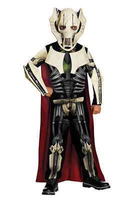 Star Wars General Grievous Child Halloween Costume