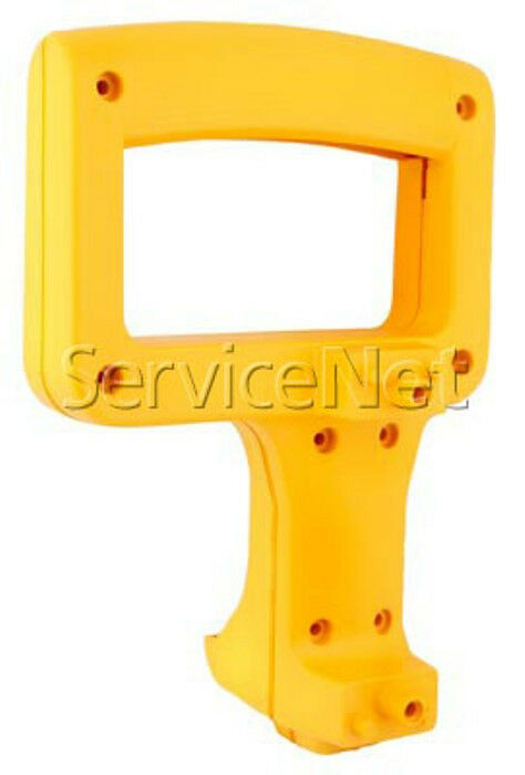 380452 00 Dewalt Miter Saw Handle Clamshell Set Dw704