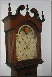 WTB Grandfather CLOCK Working or Not Parts