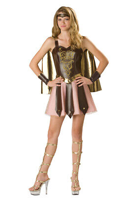 Girl's Colosseum Cutie Teen Halloween Costume - Halloween Costumes Girl Teenage