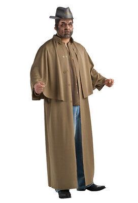 Deluxe Jonah Hex Plus Size Halloween Costume ()