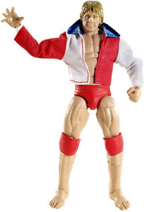 LOOSE WWE Legends Series 6 KEVIN VON ERICH Figure Opener 2011 wrestling NEW