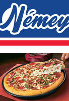 Looking for a pizza cook 50% partner for a business!