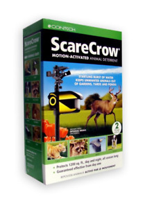 Contech ScareCrow Animal Deterrent (strong water gun)