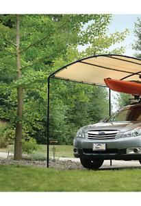Abri d'auto pour l'été de 9'x12'