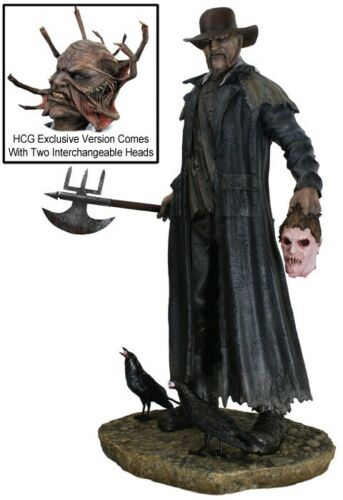 HOLLYWOOD COLLECTIBLES GROUP JEEPERS CREEPERS EXCLUSIVE 1/4 SCALE STATUE FIGURE