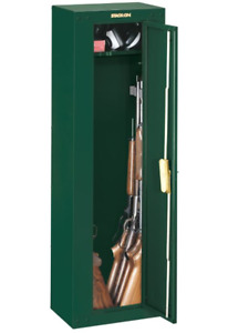 Stack On 8-Gun Secure Cabinet