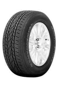 Brand New Continental CrossContact LX20 Tires Set of 4