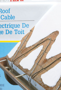 Roof De-Icing Cable (200')