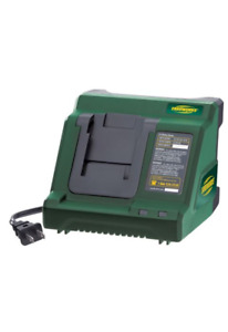 20 VOLT LI ION BATTERY CHARGER WITH BATTERY (VGC)