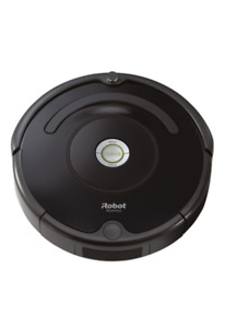 iRobot Roomba 614 Robot Vacuum - Brand New (Used Once)