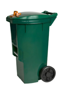 NEW green bin