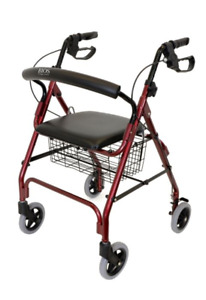 Bios Rollator, 6-in Walker