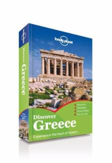 Lonely Planet Greece Camperdown Inner Sydney Preview