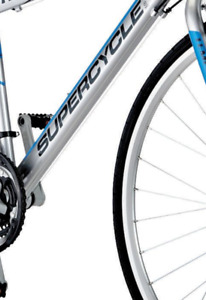 Supercycle Tempo 700C Road Bike