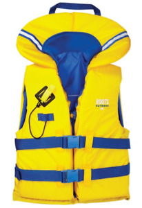 Root outdoor adult lifejackets 90 LBS&UP