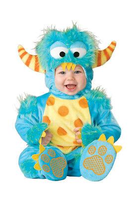 Brand New Lil' Monster Infant/Toddler Halloween Costume