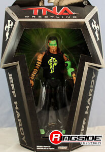 GLOW-PAINT-JEFF-HARDY-RINGSIDE-EXCLUSIVE-TNA-JAKKS-TOY-WRESTLING-ACTION-FIGURE