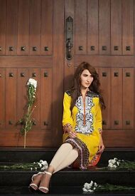 Stitched Pakistani suits lawn