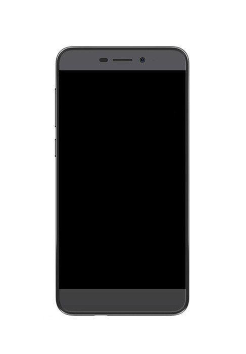 Konka R8A - 16GB - Space Grey Smartphone