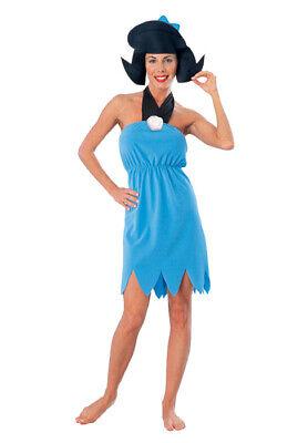 The Flintstones Classic Betty Rubble Adult Halloween - Flintstone Halloween Costumes