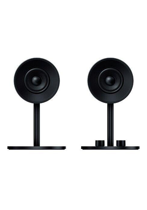 Razer Nommo LED Lightning Speakers (2-Piece) Black RZ05-02460100-R3U1