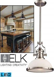 ELK LIGHTING LED CHADWICK LAMP