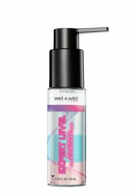 Wet n Wild EXPERT LEVEL Facial Cleansing Oil 1.52 fl. oz. - Sealed * - Expert Level